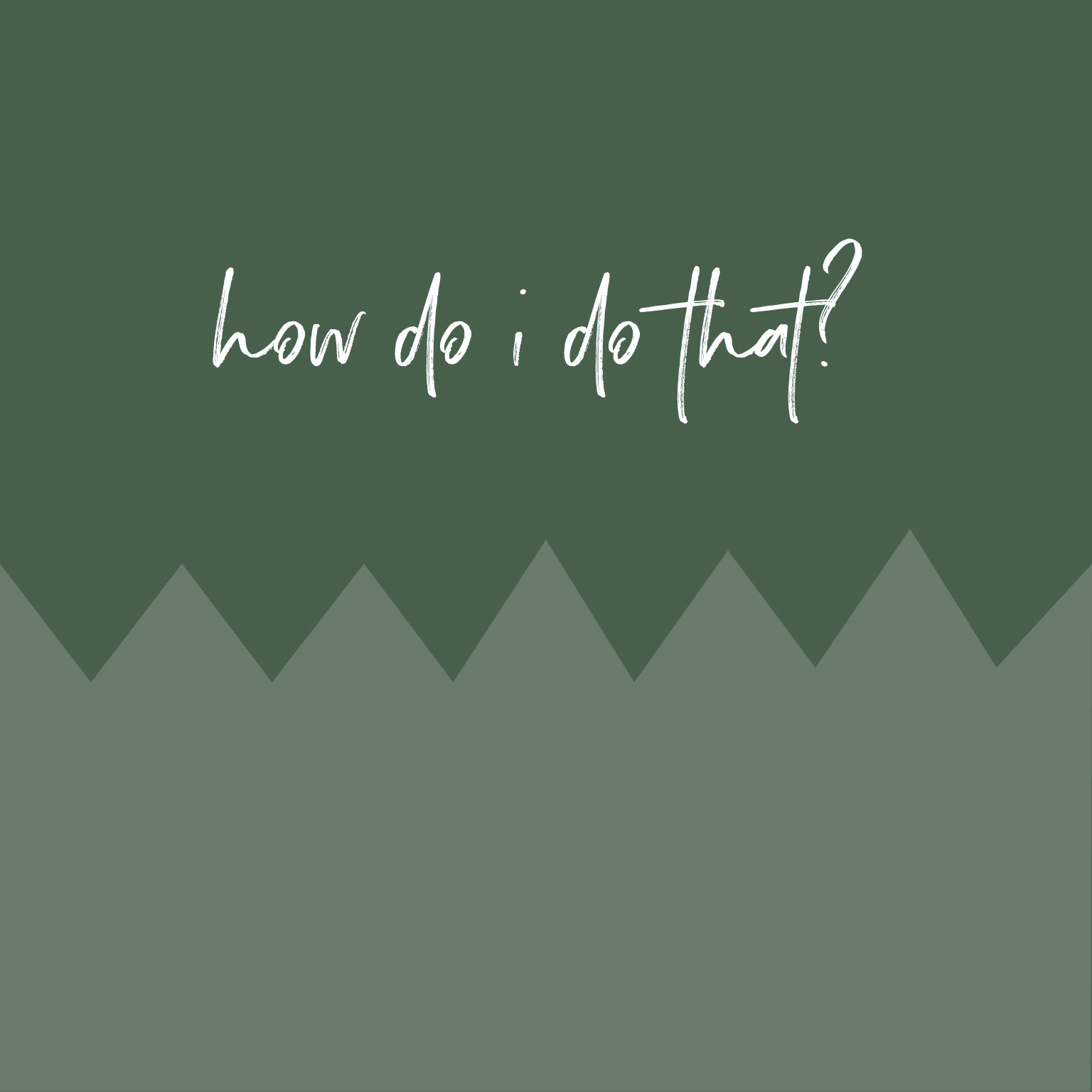 Featured Blog Image | How Do I Do That Posts