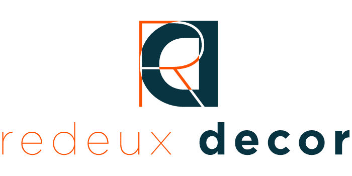 Client List | Redeux Decor Logo Design